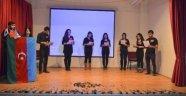"""Sinop Üniversitesi'nde """"Hocalı Katliamı"""" Konferansı"""
