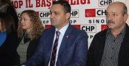 CHP Merkez İlçe Başkanı Barış Karadeniz Milletvekilliği Aday Adaylığını Açıkladı