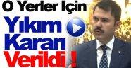 Sinop'un Silüeti Değişecek !