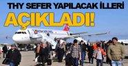 Sinop'a Sefer Yapılacak Mı?