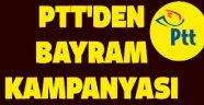 PTT'DEN RAMAZAN BAYRAMI'NA ÖZEL İNDİRİM