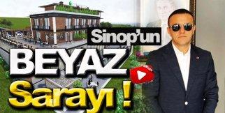 Sinop'un Beyaz Sarayı